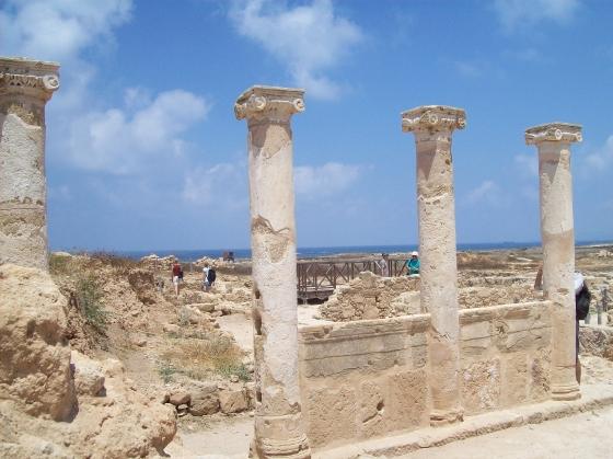 cyprus cultuur en natuur