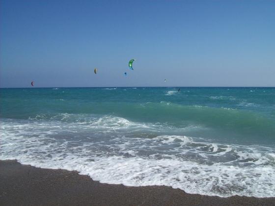 paramali kite cyprus