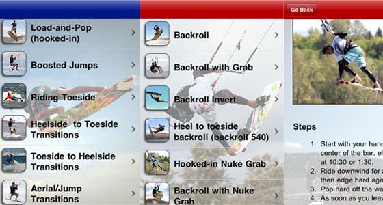 iphone-kitesurf-tricks