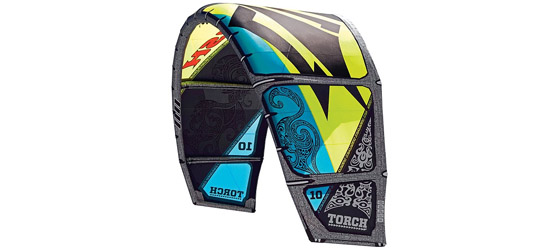 2012 Naish Torch Kite
