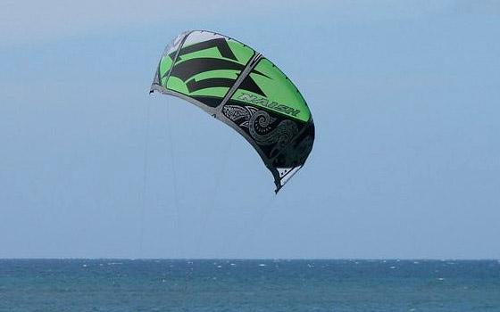 Naish 2012 Kite