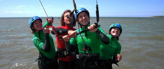 kitesurfles kitesurfschool