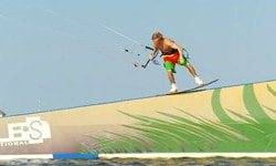 wakestyle kitesurf