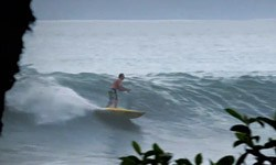 robby naish endless wave sup