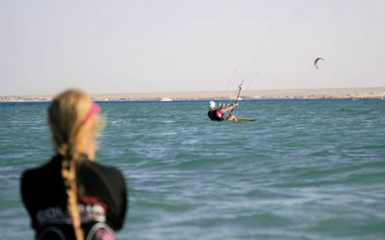 kitesurfschool internationaal