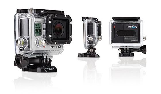 GoPro HERO3 HD