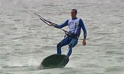 dorian van rijsselberghe kiteboarding