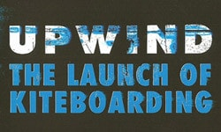 upwind launch of a sport dvd
