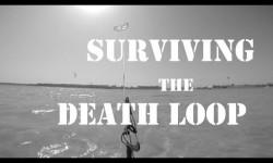 death loop, veiligheid, kitesurfen
